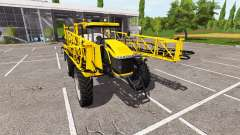 Challenger RoGator 1300 pour Farming Simulator 2017