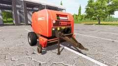 URSUS Z-594 pour Farming Simulator 2017