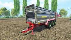 Strautmann PS 3401 für Farming Simulator 2015