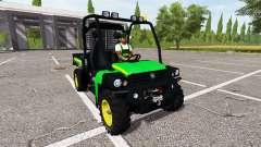 John Deere Gator 825i pour Farming Simulator 2017
