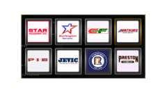 Des logos de société, États-unis