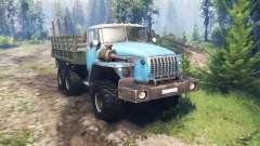 Ural 4320-10 v4.0