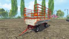 Sinofsky trailer für Farming Simulator 2015