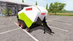 CLAAS Quadrant 3200 RC