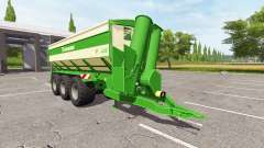 Krone TX 430 für Farming Simulator 2017