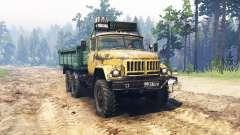 ZIL 131 vieux