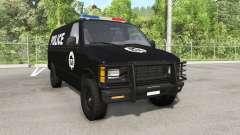 Gavril H-Series Police Nationale v1.5