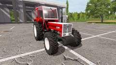 Steyr 760 Plus v2.0 für Farming Simulator 2017