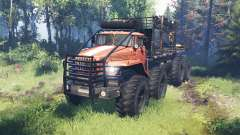 Ural-4320 Polarforscher v18.0
