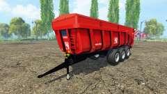 Gilibert 2400 Pro
