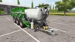 JOSKIN Q-BIGliner v1.1 für Farming Simulator 2017