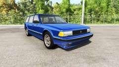 ETK I-Series wagon pour BeamNG Drive