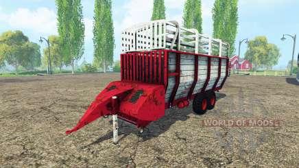 Fortschritt HTS 71.04 pour Farming Simulator 2015