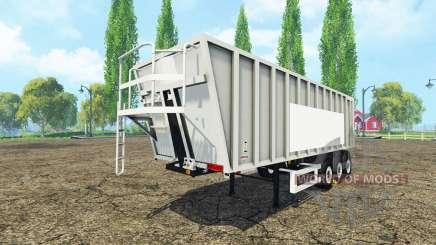 Benalu v3.0 pour Farming Simulator 2015