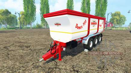 Fratelli Randazzo TR70 v2.0 für Farming Simulator 2015