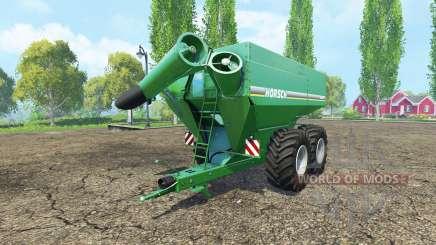 HORSCH Titan 44 UW v2.0 pour Farming Simulator 2015
