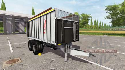 Fliegl TMK 266 Bull pour Farming Simulator 2017