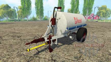 Kotte Garant VE 7000 für Farming Simulator 2015