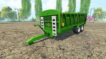 Marshall QM-16 v3.0 pour Farming Simulator 2015