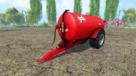 Redrock 2250 pour Farming Simulator 2015