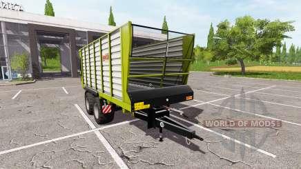 Kaweco Radium 45 green für Farming Simulator 2017