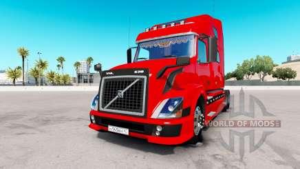 Volvo VNL 630 pour American Truck Simulator