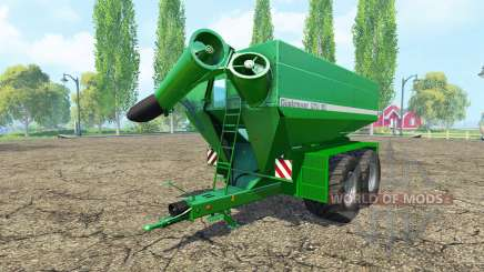 Gustrower GTU 30 pour Farming Simulator 2015