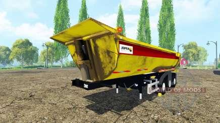 Joper v1.1 pour Farming Simulator 2015