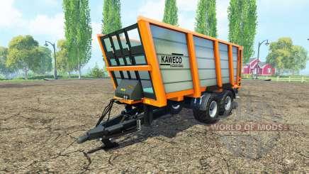 Kaweco PullBox 8000H pour Farming Simulator 2015
