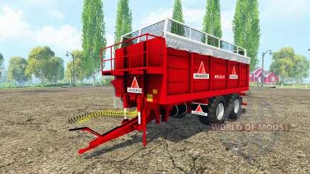 ANNABURGER HTS 22.12 für Farming Simulator 2015