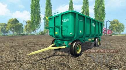 CAMARA pour Farming Simulator 2015
