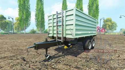 BRANTNER TA 10041 pour Farming Simulator 2015