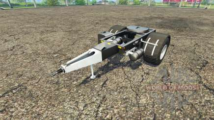 Fliegl Dolly EA v1.0 für Farming Simulator 2015