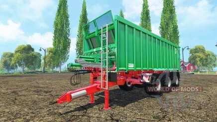 Kroger TAW 30 pour Farming Simulator 2015