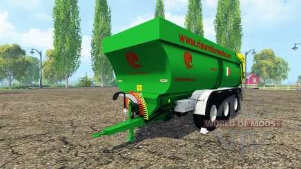 Crosetto CMR 180 v1.1 pour Farming Simulator 2015