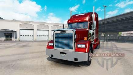 Freightliner Classic XL v2.0 für American Truck Simulator