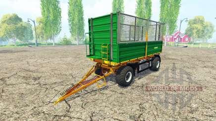 Fuhrmann 52 HA für Farming Simulator 2015