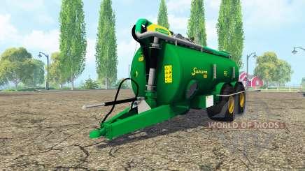 Samson PG 20 für Farming Simulator 2015