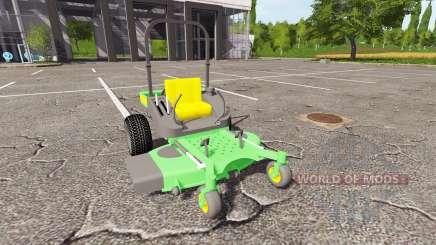 John Deere Z777 pour Farming Simulator 2017