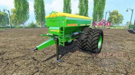Amazone ZG-B 8200 Ultra Hydro pour Farming Simulator 2015