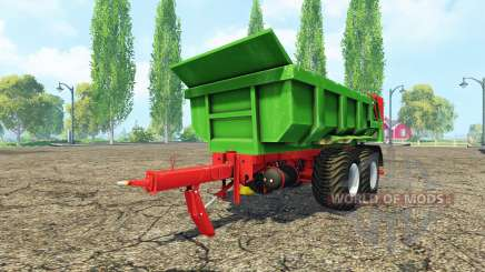 Hilken HI 2250 SMK v1.1 für Farming Simulator 2015