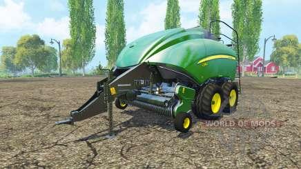 John Deere L340 für Farming Simulator 2015