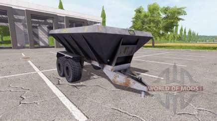 IDP 8B für Farming Simulator 2017