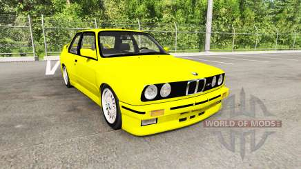 BMW M3 (E30) für BeamNG Drive