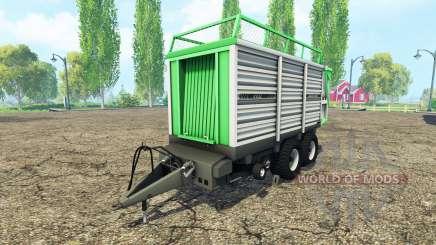 Deutz-Fahr K 8.51 pour Farming Simulator 2015