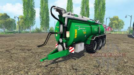 Samson PG 27 für Farming Simulator 2015