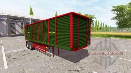 Fortuna SA 560 für Farming Simulator 2017