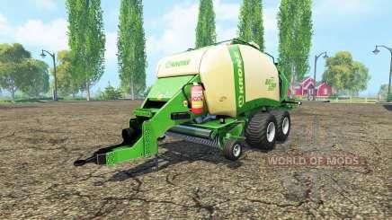 Krone BigPack 1290 pour Farming Simulator 2015