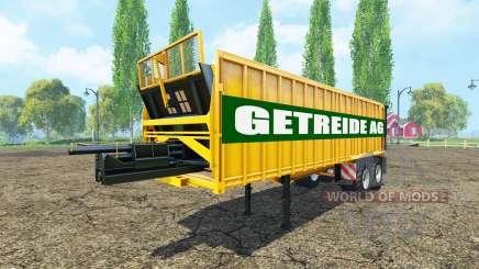 Fliegl ASS 298 pour Farming Simulator 2015