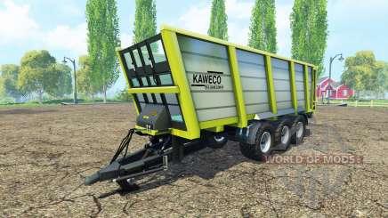 Kaweco PullBox 9700H pour Farming Simulator 2015